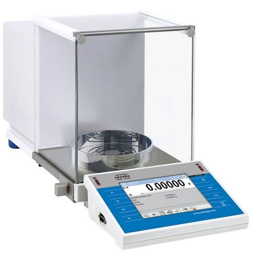 Analytical scales RADWAG ХА 110.4Y